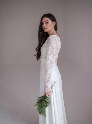 suknia ślubna boho 1