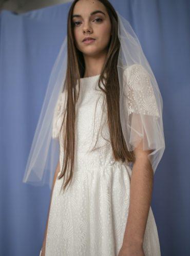 Welon do sukni ślubnej