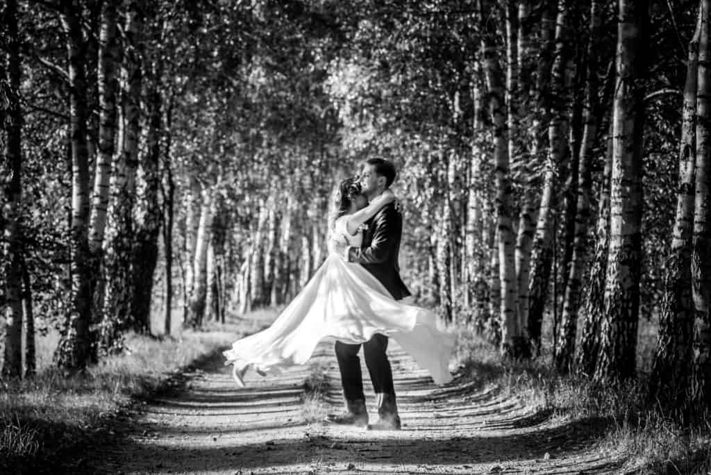 Danusia Sukienka Ślubna 2