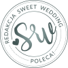 Sweetwedding Poleca Suknie i Welony